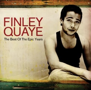 Audio CD Finley Quaye. The best of the epic years