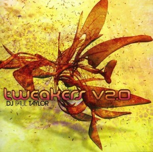 Audio CD Various Artists. Tweakers 2
