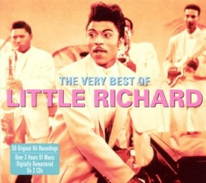 Audio CD Little Richard. The Very Best Of
