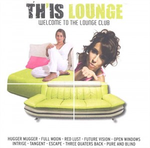 Audio CD Various Artists. 1CD this Lounge