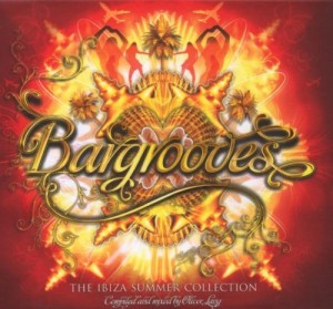 Audio CD Various Artists. Bargrooves: The Ibiza Summer Collection
