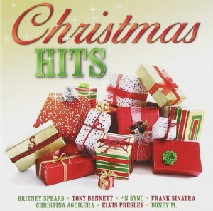 Audio CD Various Artists. Christmas Hits Vol. 1