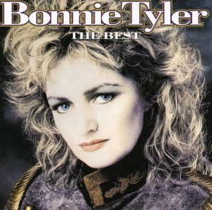 Audio CD Bonnie Tyler. Definitive Collection