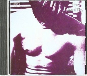 Audio CD The Smiths. The Smiths