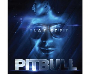 Audio CD Pitbull. Planet Pit