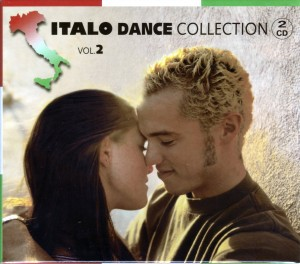 Audio CD Italo Dance Collection, Vol. 2