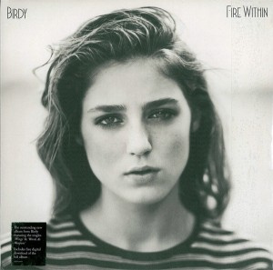LP Birdy. Fire within (LP)