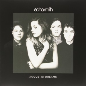 LP Echosmith. Acoustic Dreams (LP)