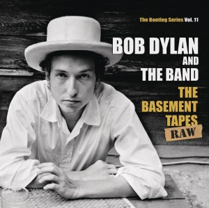 LP Bob Dylan And The Band. The Basement Tapes Complete: The Bootleg Series Vol. 11 (LP)