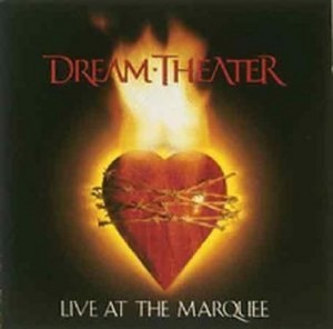 LP Dream Theater. Live At The Marquee (LP)