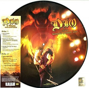 LP Dio/ Tribute. Dio & Friends Stand Up & Shout for Cancer (RSD LIMITED) (LP)
