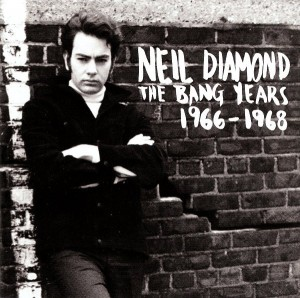 LP Neil Diamond. The Bang Years 1966-1968 (LP)