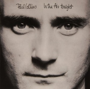 LP Phil Collins. In The Air Tonight (LP)