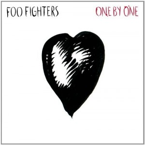 LP Foo fighters. One by one (LP)