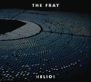 LP The Fray. Helios (LP)