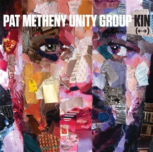 LP Pat Metheny Unity Group. Kin (←→) (LP)