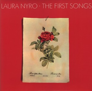 LP Laura Nyro. The First Songs (LP)