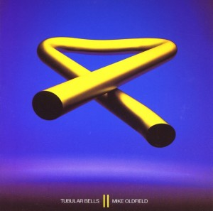 LP Mike Oldfield. Tubular Bells Ii (LP)