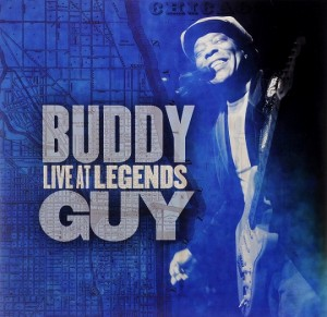LP Buddy Guy. Live At Legends. Limited Edition (LP)