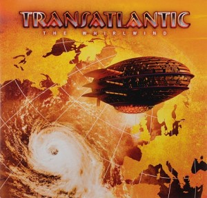 LP Transatlantic. The Whirlwind (LP)
