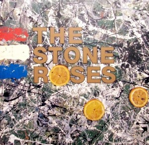 LP The Stone Roses. The Stone Roses (LP)