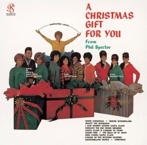LP Phil Spector. A Christmas Gift For You From (LP)
