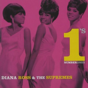 LP Diana Ross & The Supremes. № 1'S (LP)