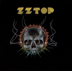 LP ZZ Top. Deguello (LP)