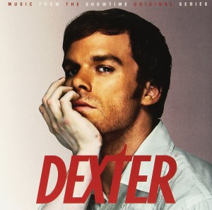 LP Ost. Dexter (LP)
