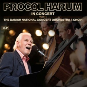 LP Procol Harum. In Concert (LP)