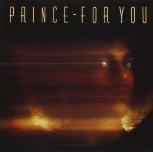 LP Prince. For You (LP)