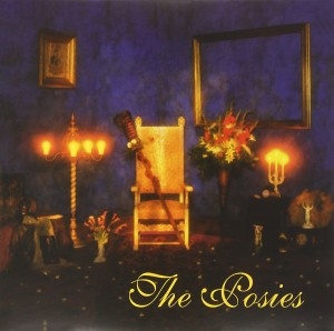 LP The Posies. Dear 23 (LP)