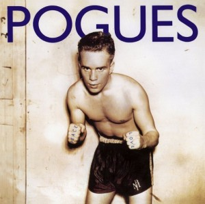 LP The Pogues. Peace And Love (LP)