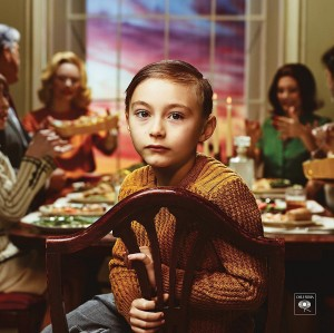 LP Passion Pit. Kindred (LP)