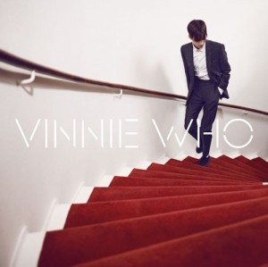 LP Vinnie Who. Midnight Special (LP)