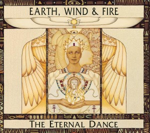 Audio CD Earth, Wind and Fire. The Eternal Dance