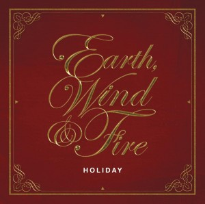 Audio CD Earth, Wind & Fire. Holiday