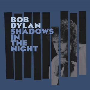Audio CD Bob Dylan. Shadows in the Night