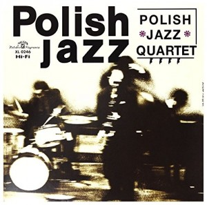 LP Polish Jazz. Polish Jazz Quartet (LP)