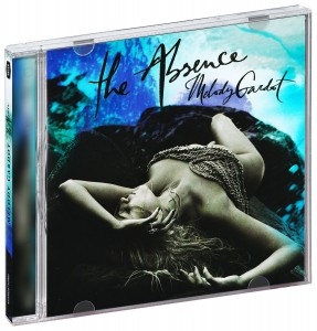 Audio CD Melody Gardot. The Absence