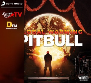 Audio CD Pitbull. Global Warming (Deluxe Version)