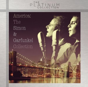 Audio CD Simon & Garfunkel. America: The Simon & Garfunkel Collection