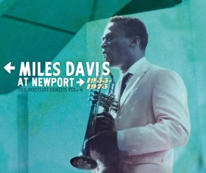 Audio CD Miles Davis. At Newport 1955-1975 (The Bootleg Series Vol. 4)