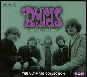 Audio CD The Byrds. The Ultimate Collection - Turn! Turn! Turn!