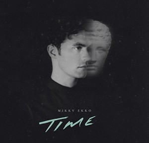 Audio CD Mikky Ekko. Time