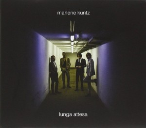 Audio CD Marlene Kuntz. Lunga Attesa