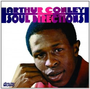 Audio CD Arthur Conley. Soul Directions