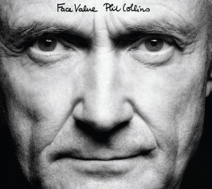 Audio CD Phil Collins. Face Value (Deluxe Edition)