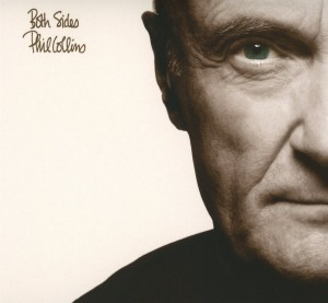 Audio CD Phil Collins. Both Sides (Deluxe Edition)