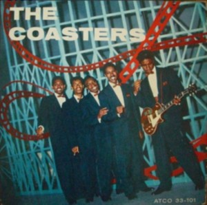 Audio CD The Coasters. The Coasters